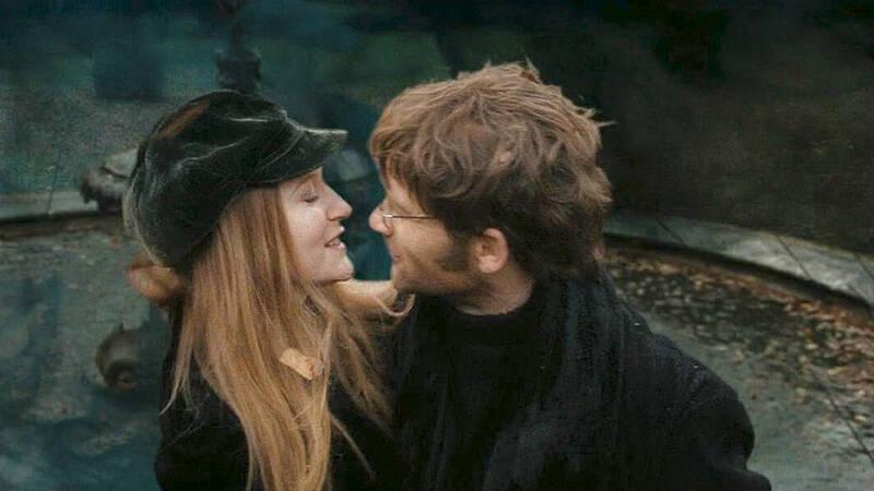 Harry Potter e la Festa della Mamma: un figlio, tre madri