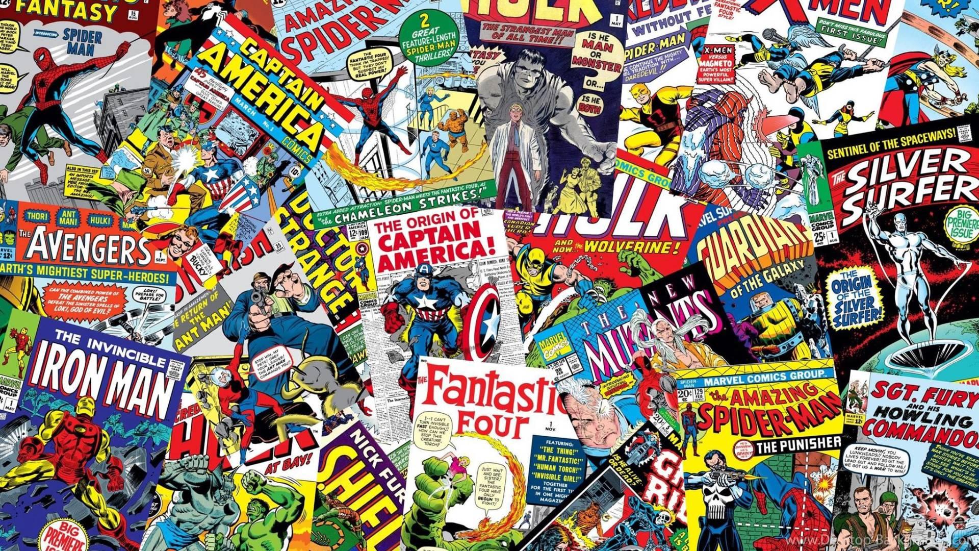 fumetti quarantena