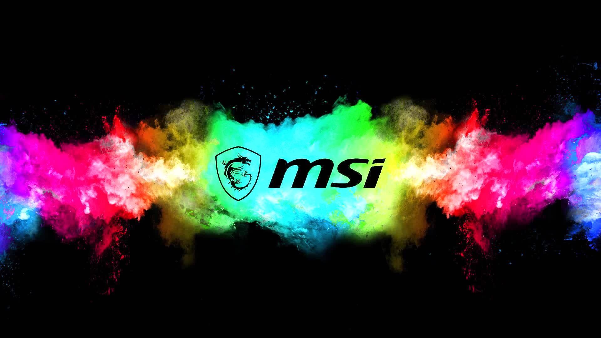 MSI copertina colori