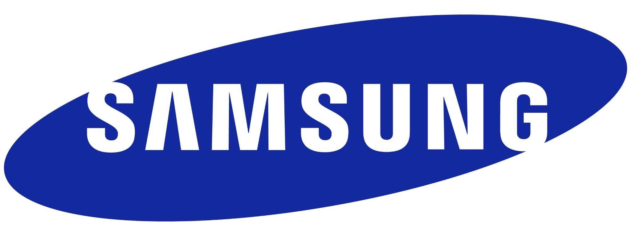 Samsung copertina