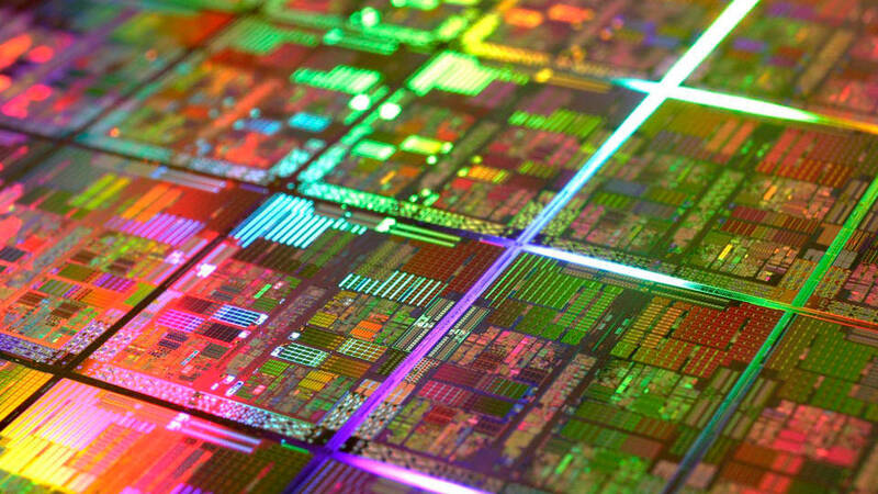 Will the processors of the future be produced in Europe?