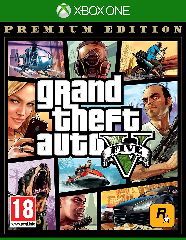 Giochi Xbox One a 40 euro