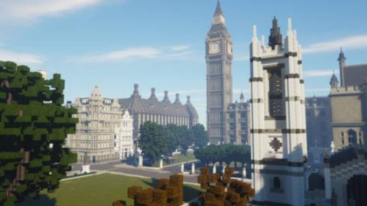 Witchcraft And Wizardry Disponibile L Espansione Di Minecraft A Tema Harry Potter