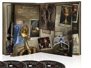 Harry Potter Magical Collection