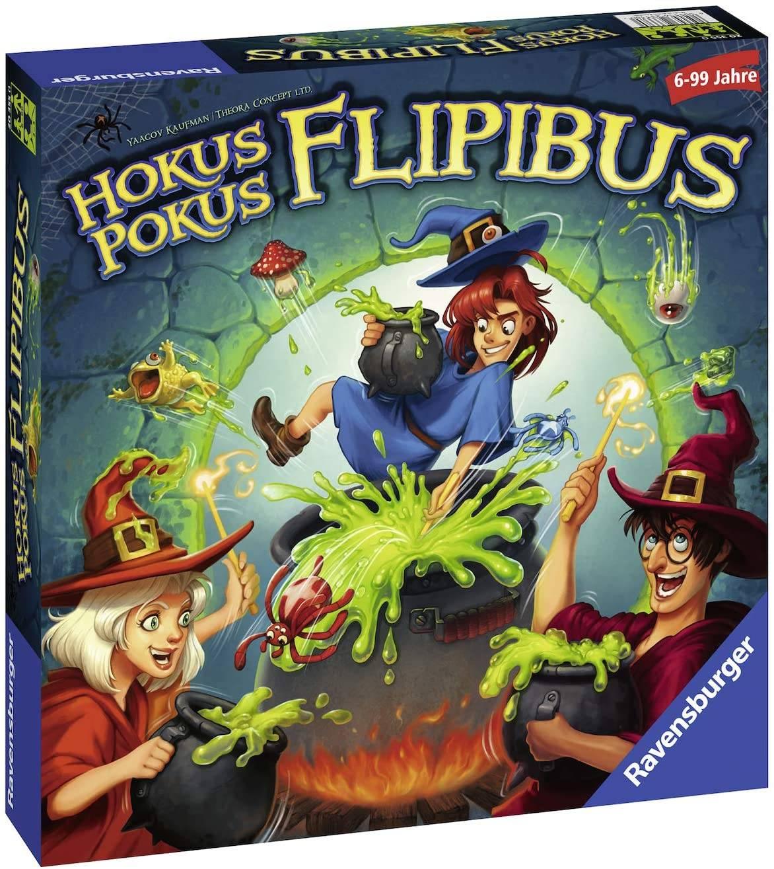 Hokus-Pokus Flipibus