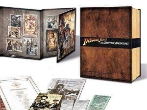 Indiana Jones Complete Adventures