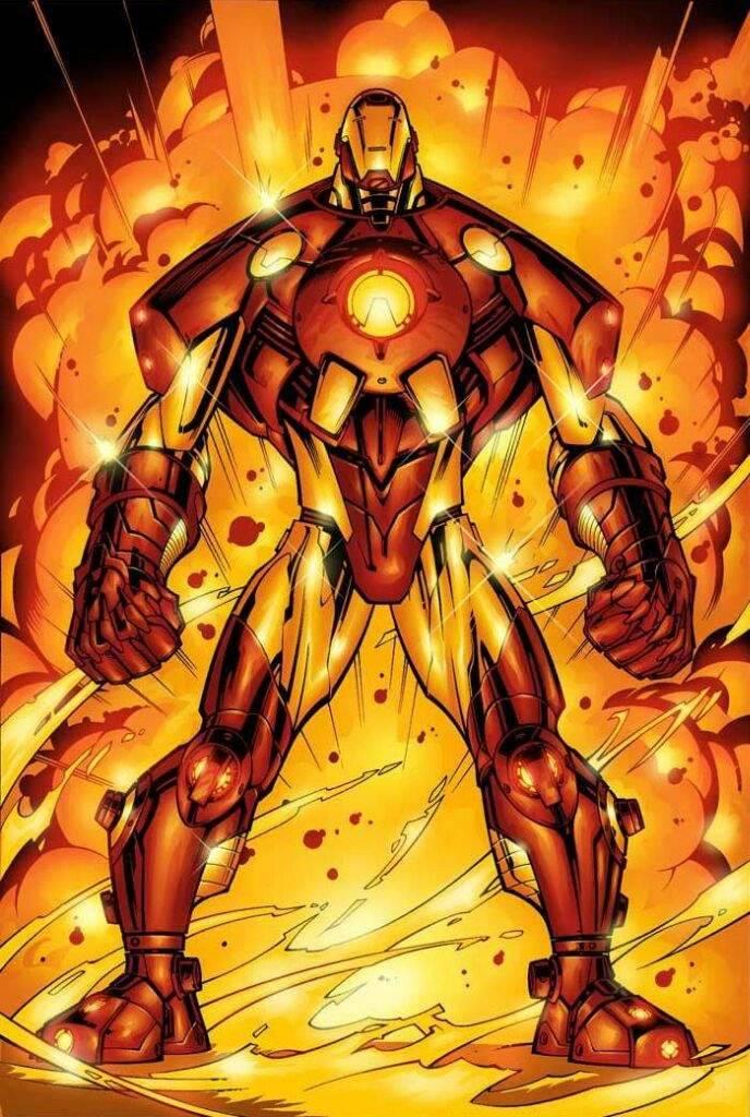 iron man skin 2