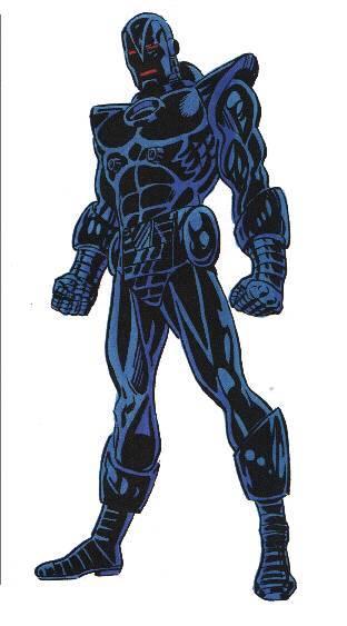iron man stealth 1