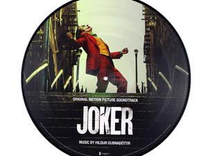 joker colonna sonora