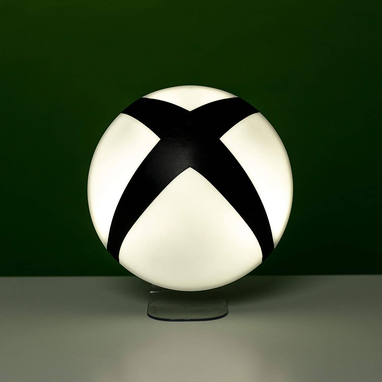 Lampada Logo Xbox