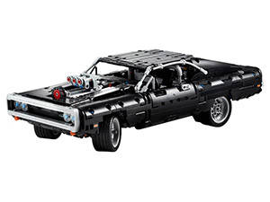 LEGO Dom's Dodge Charger