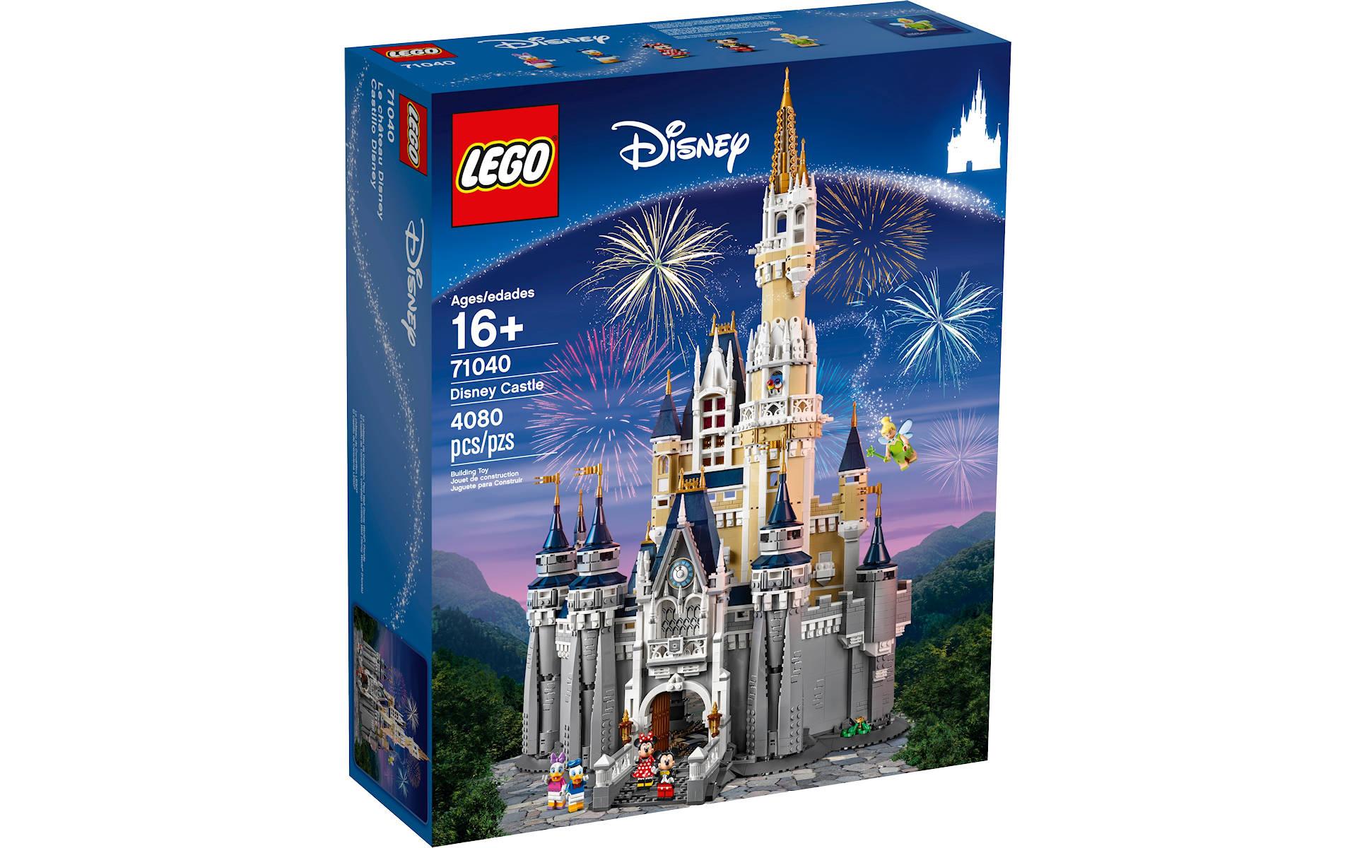 LEGO Luna Park