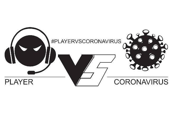 Lucca C&G playes vs coronavirus