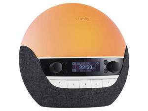 Lumie Bodyclock Luxe 750Dab
