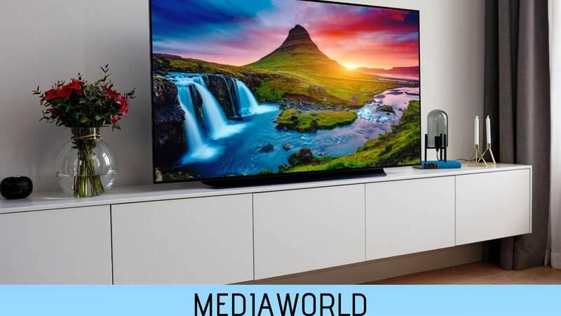 LG Days: super sconti e tasso zero su elettrodomestici, TV e smartphone