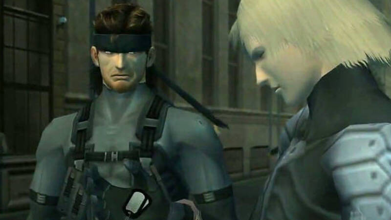 Metal Gear Solid: the series could return, but not as you expect