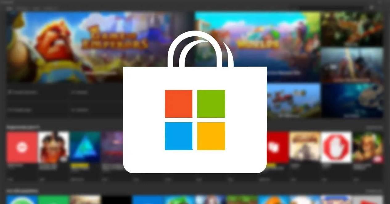 Microsoft Store copertina