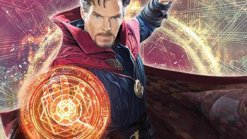 Doctor Strange 2 will be in perfect Raimi style, according to Kevin Feige