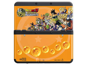 news 3ds dragon ball