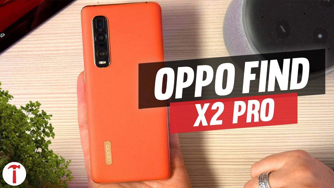 OPPO Find X2 Pro | Unboxing