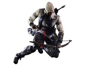 Play Arts Kai assassins creed
