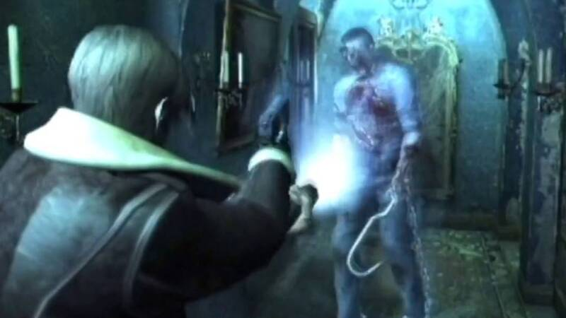 Resident Evil Village was born from the ashes of the past