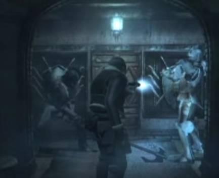 Resident Evil 8 Village - preview