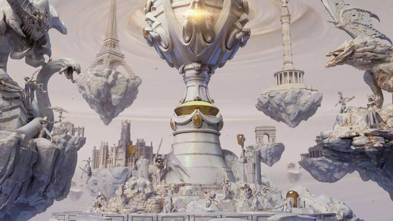 League of Legends, Riot modifica i criteri di partecipazione dei mondiali