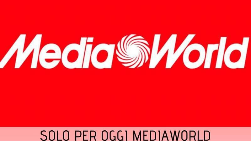 Mouse e tastiere Logitech nelle offerte Solo per Oggi di MediaWorld