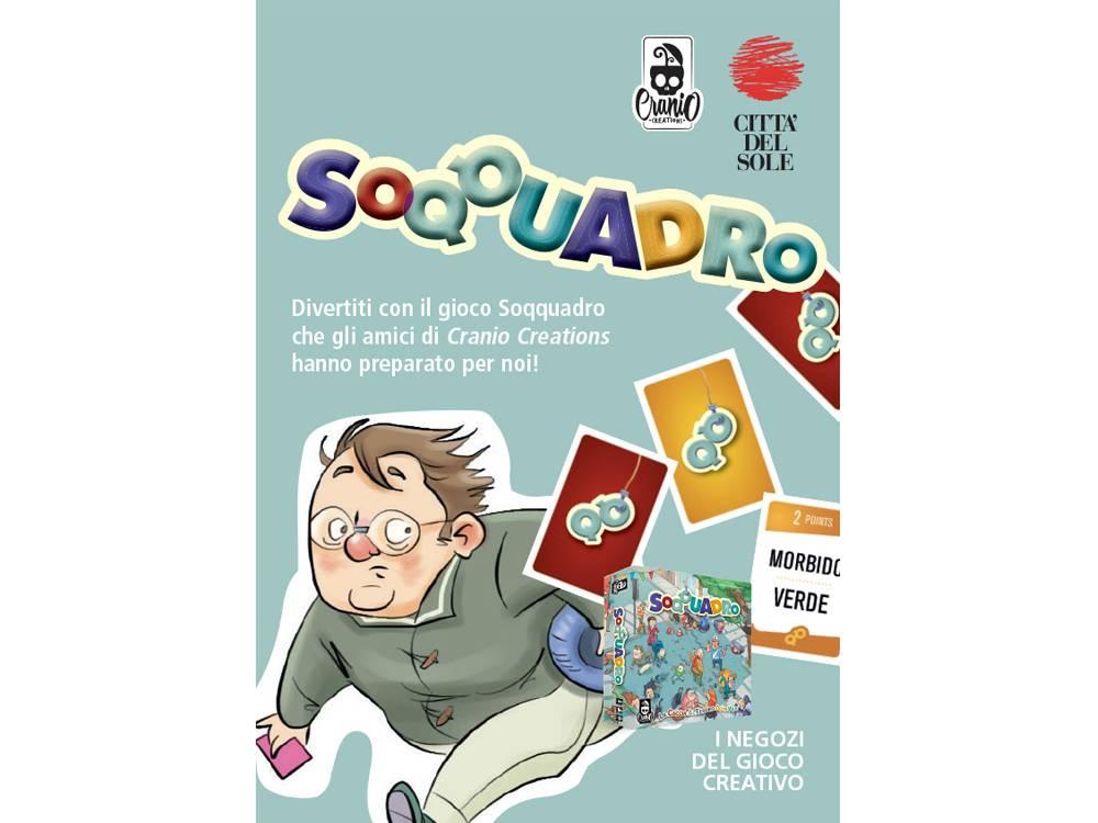 Soqquadro print and play