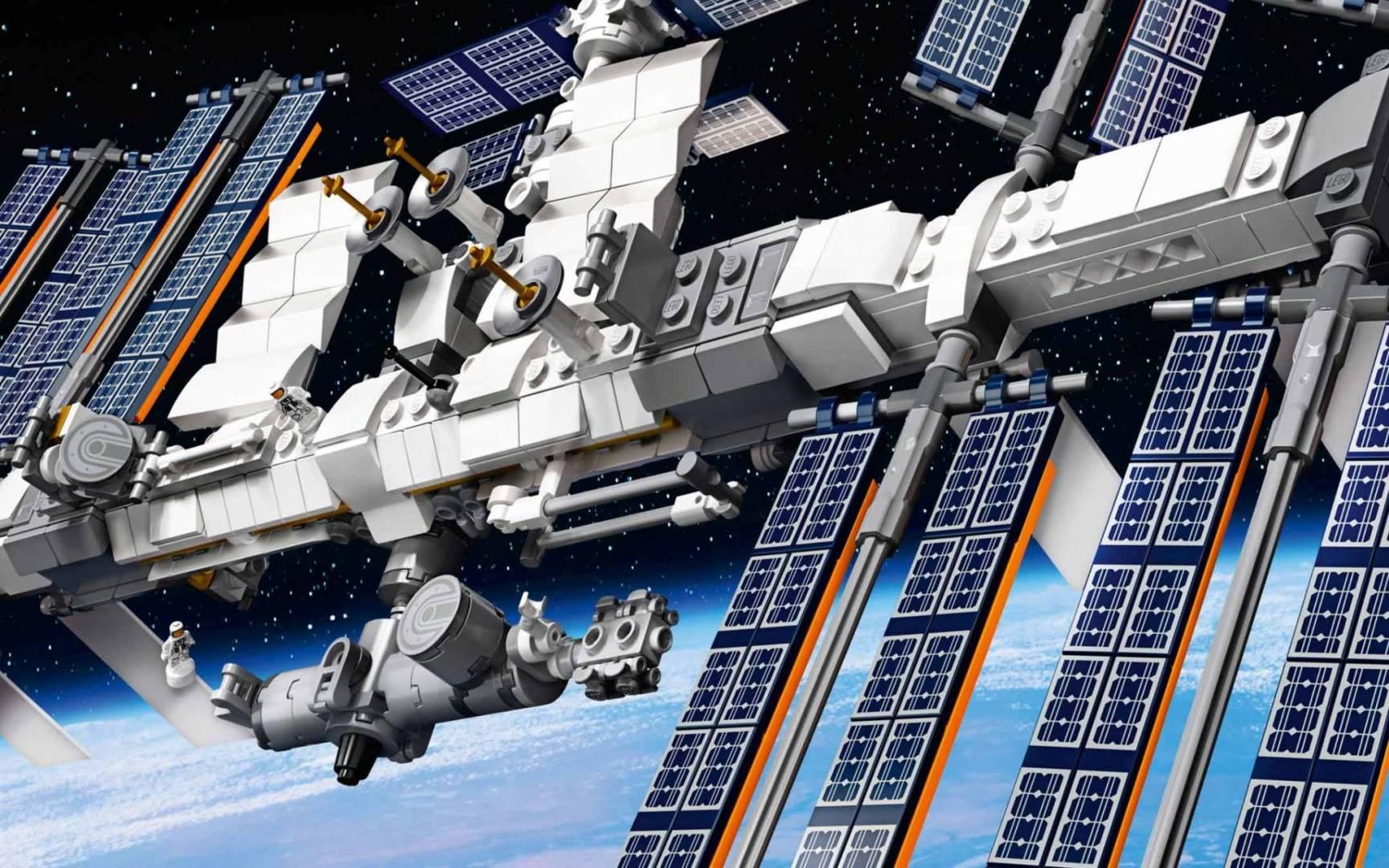 stazione spaziale 1
