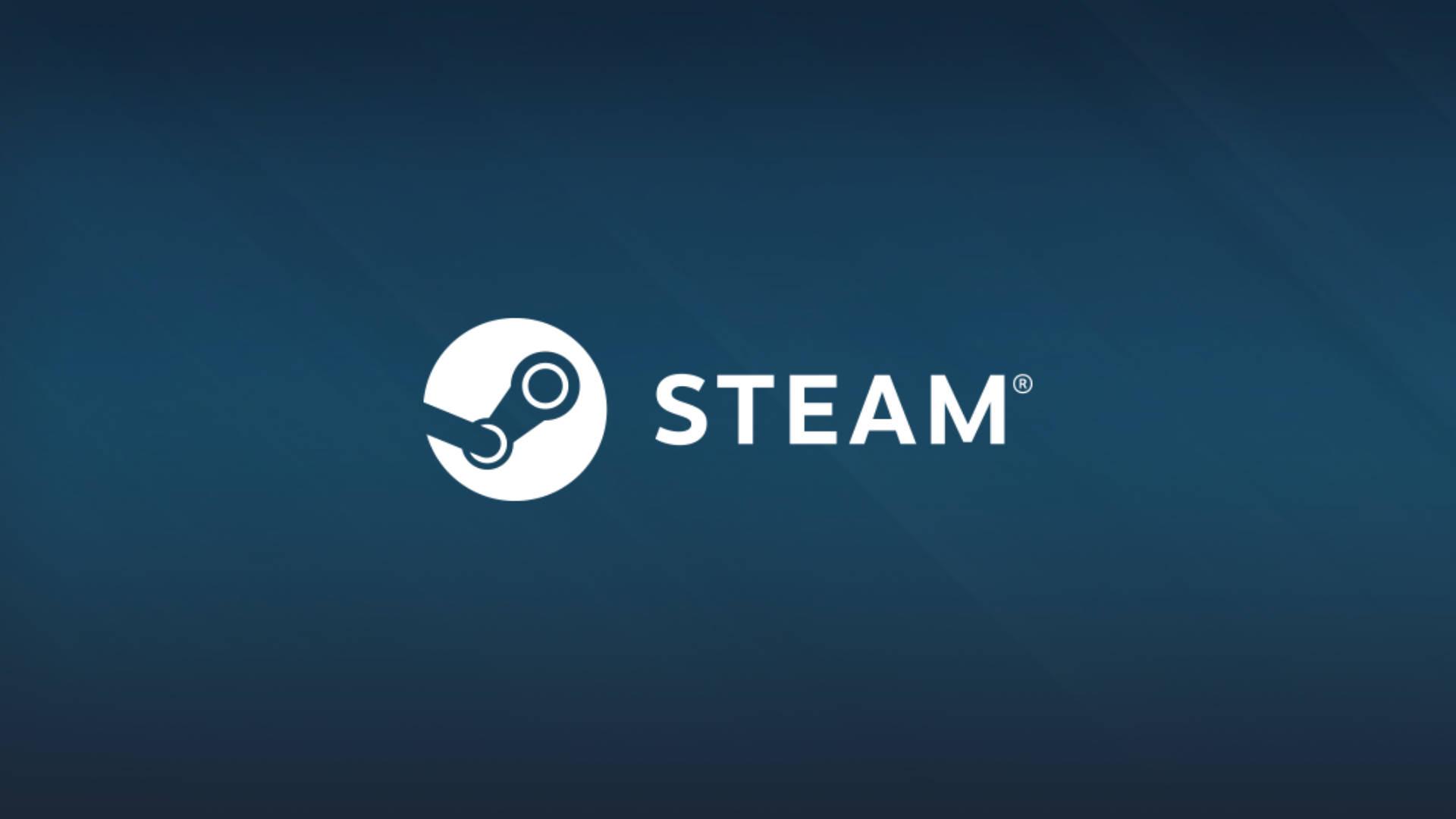 Steam Logo (copertina)