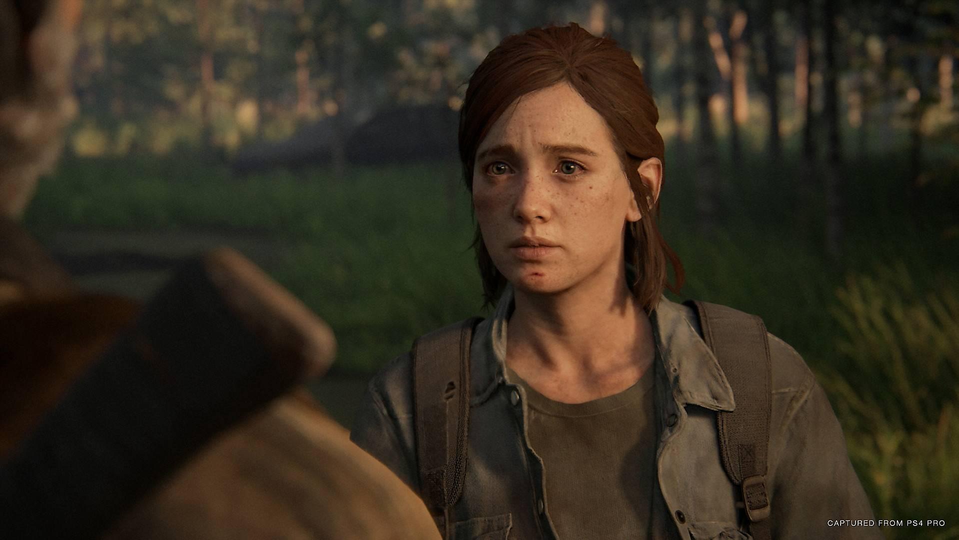 The Last of Us 2 The Last of Us Part 2 The Last of Us Part II