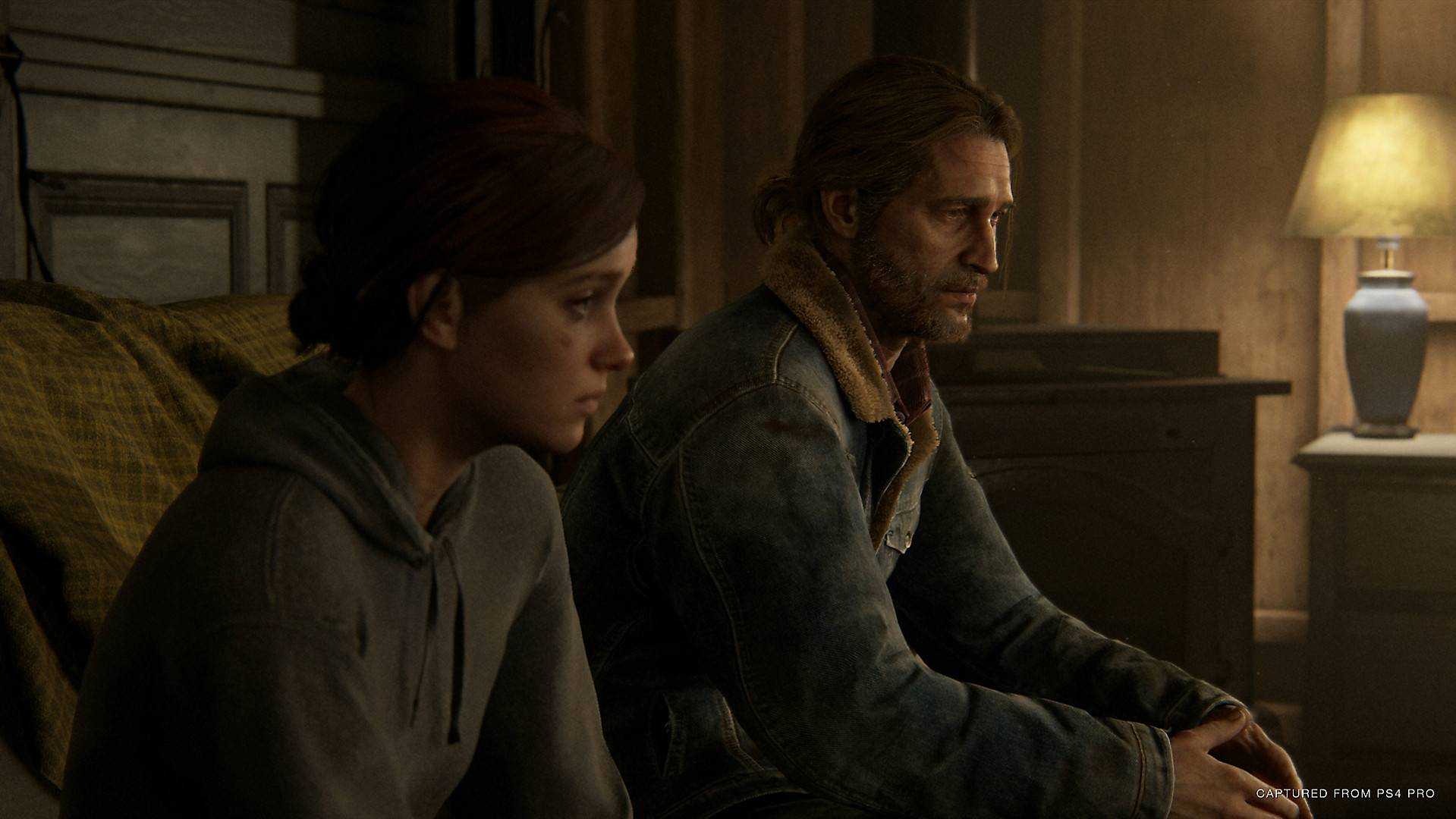 The Last of Us 2 The Last of Us Part 2 The Last of Us Part II