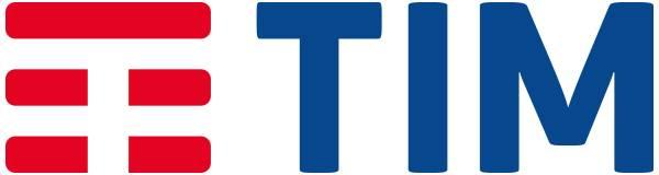 TIM - logo operatore