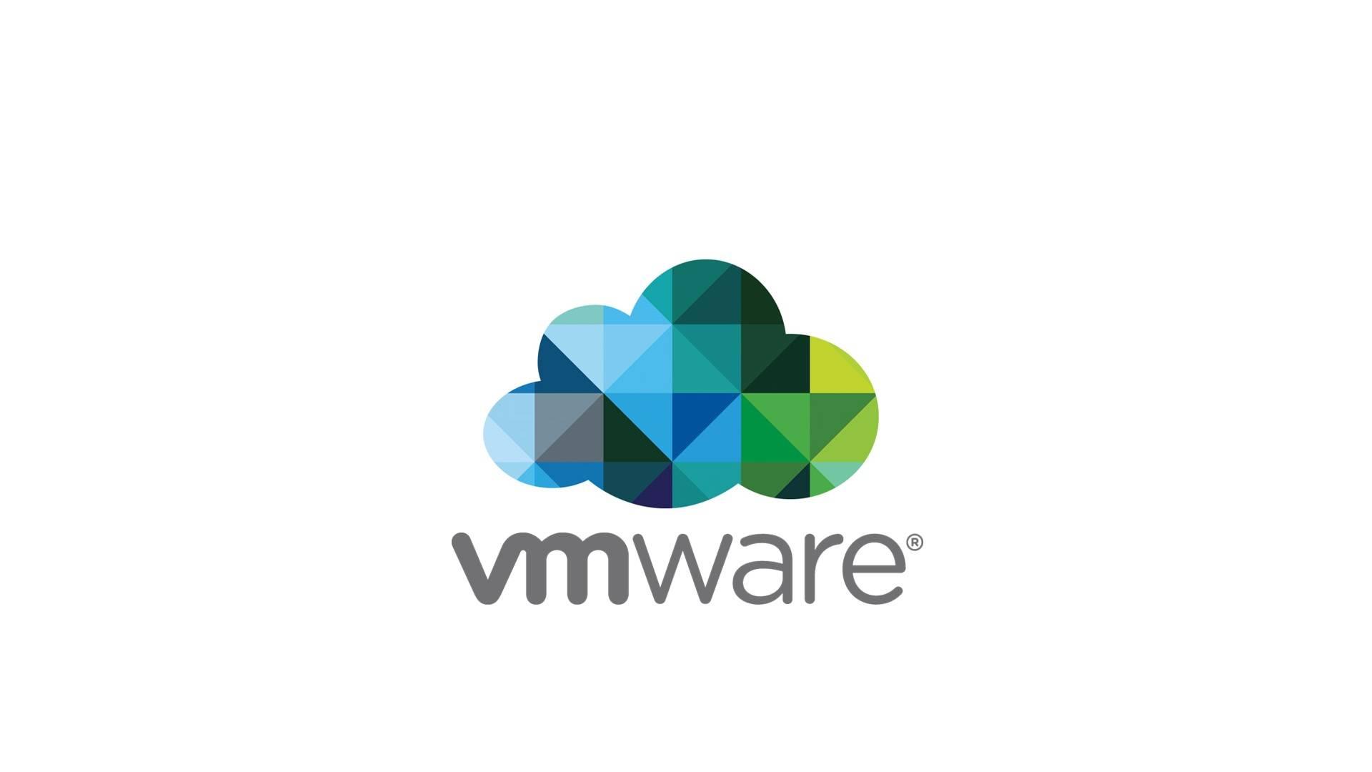 VMware copertina