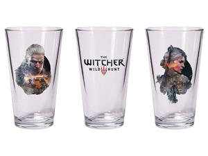 witcher bicchieri