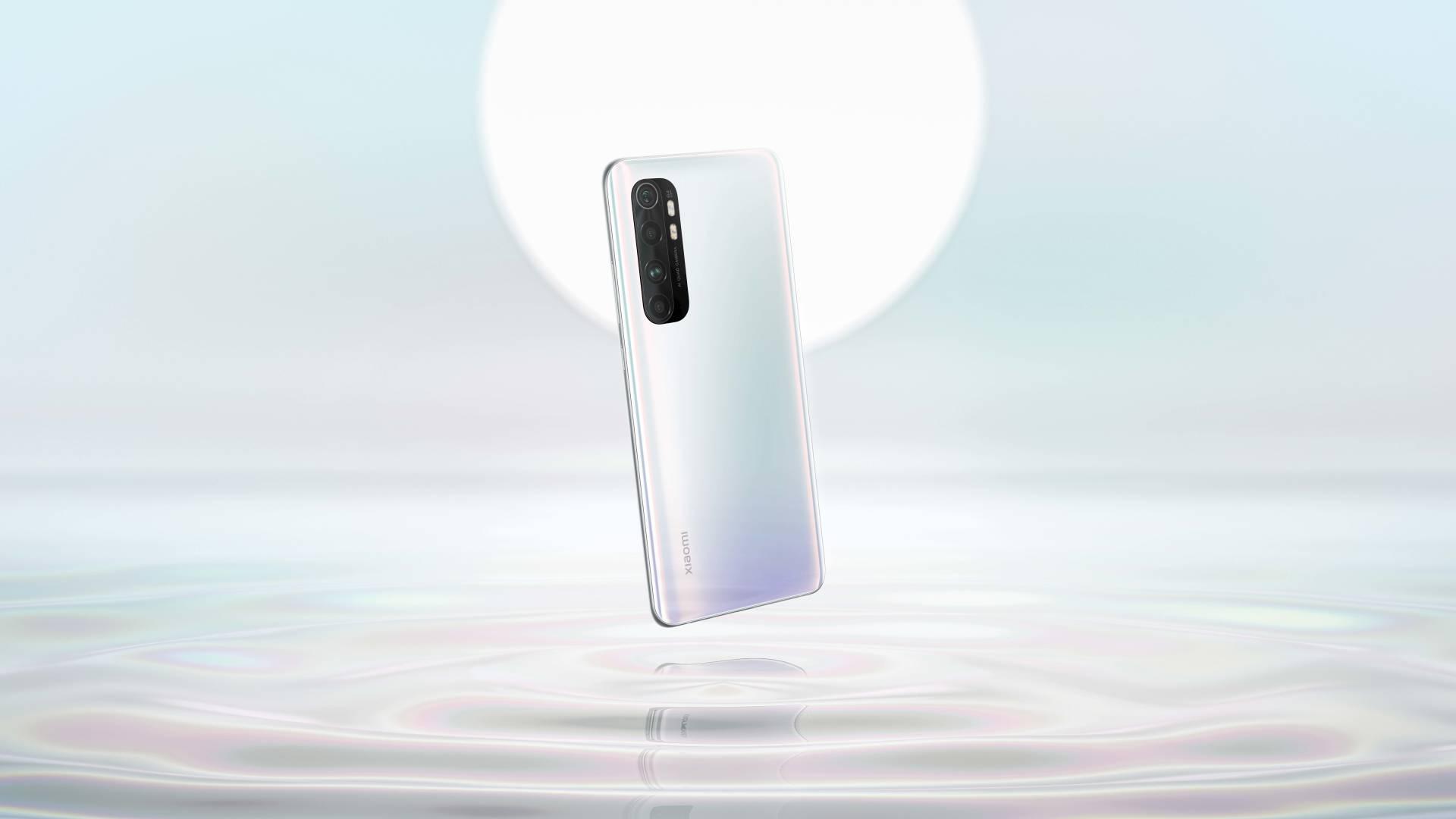 Xiaomi - Note 10 Lite, Redmi Note 9 e Note 9 Pro