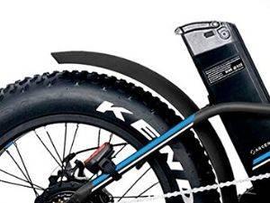Argento Bike Bimax