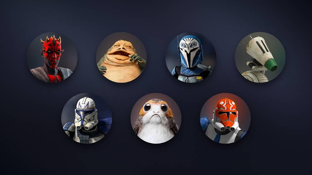 Avatar Star Wars Day