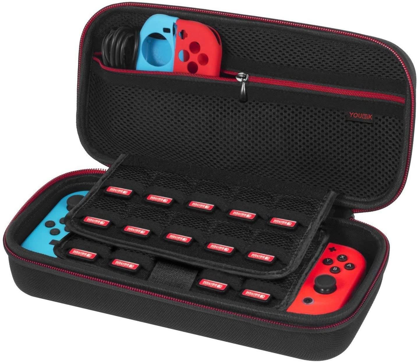 Custodia Nintendo Switch