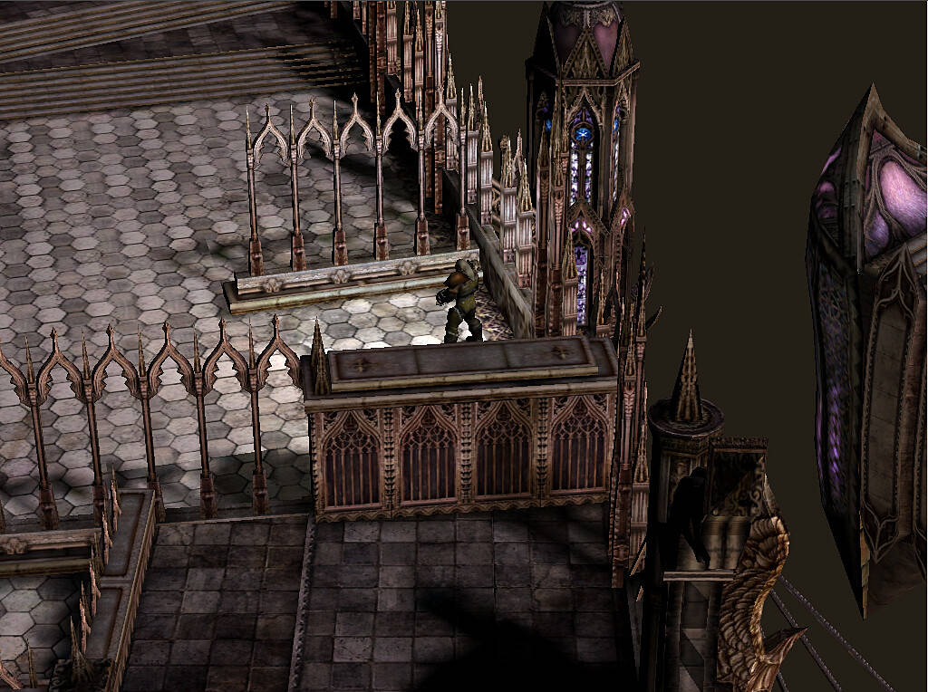 Diablo 3 prototipo