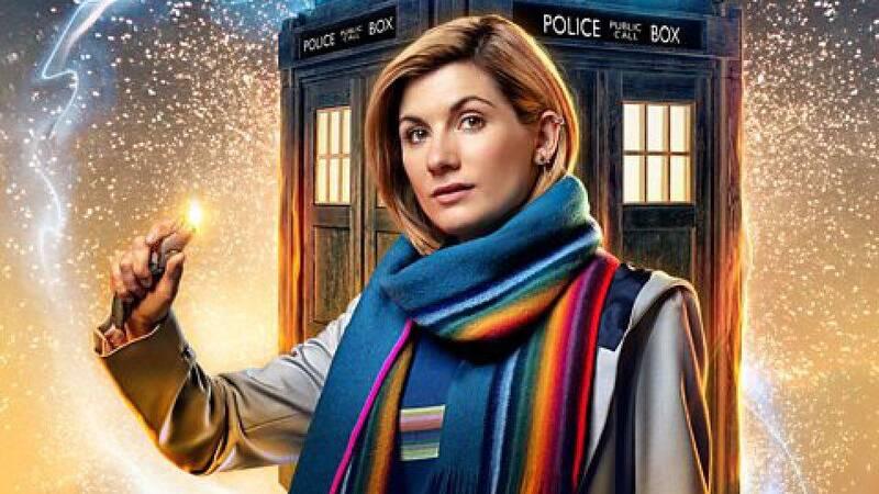 Doctor Who: Neil Gaiman vorrebbe scrivere un nuovo episodio