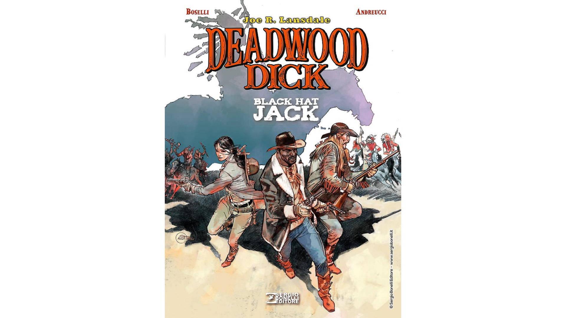 Jack Blacks Dick