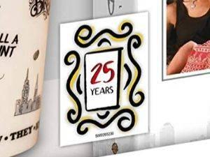 Friends edizione 25 anniversario