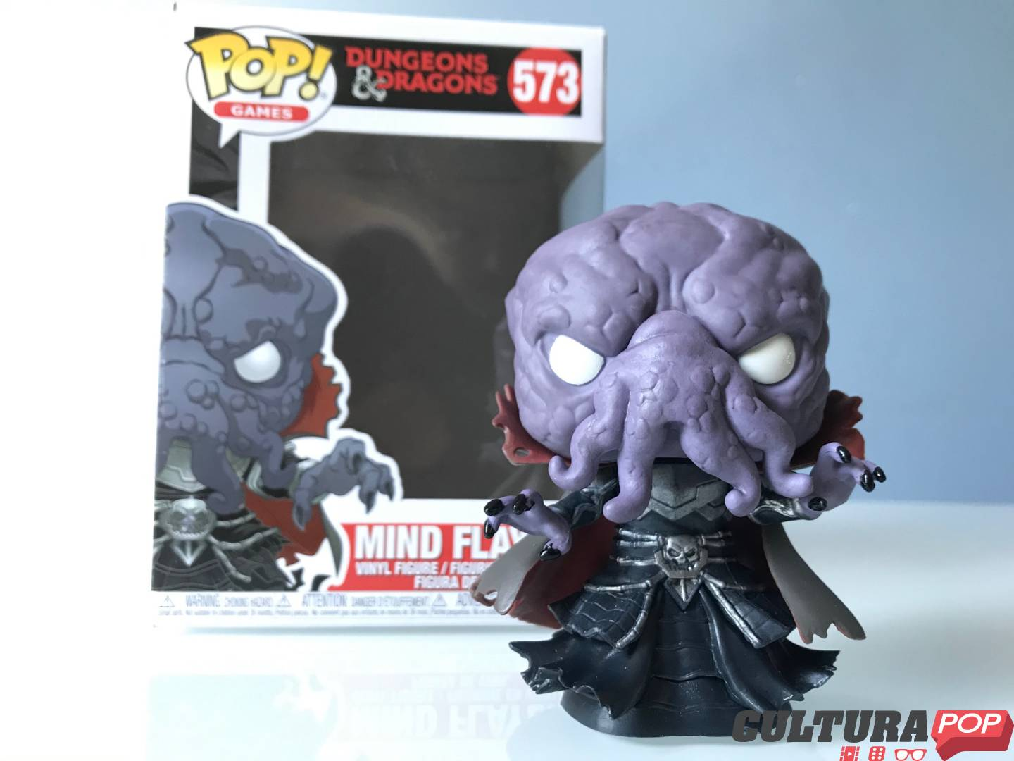Funko POP! Dungeons & Dragons