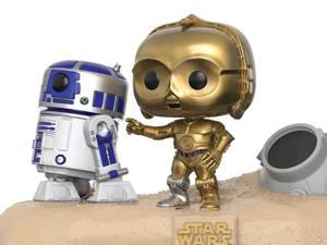 Funko POP! Star Wars,