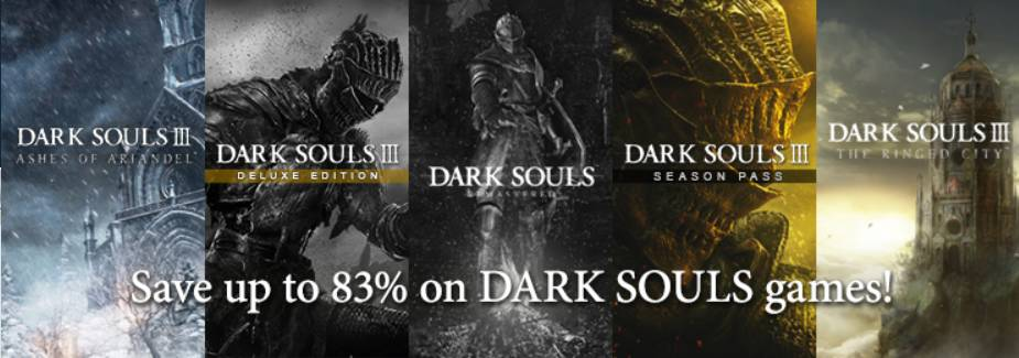 GamersGate Dark Souls