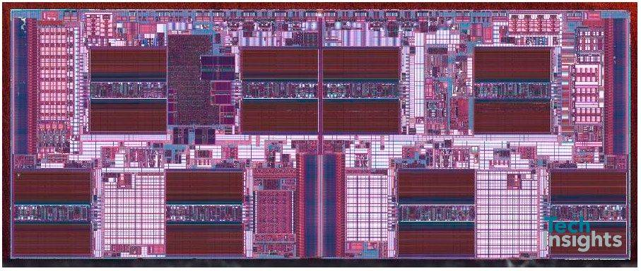 YMTC 128-Layer QLC 3D-NAND Chips