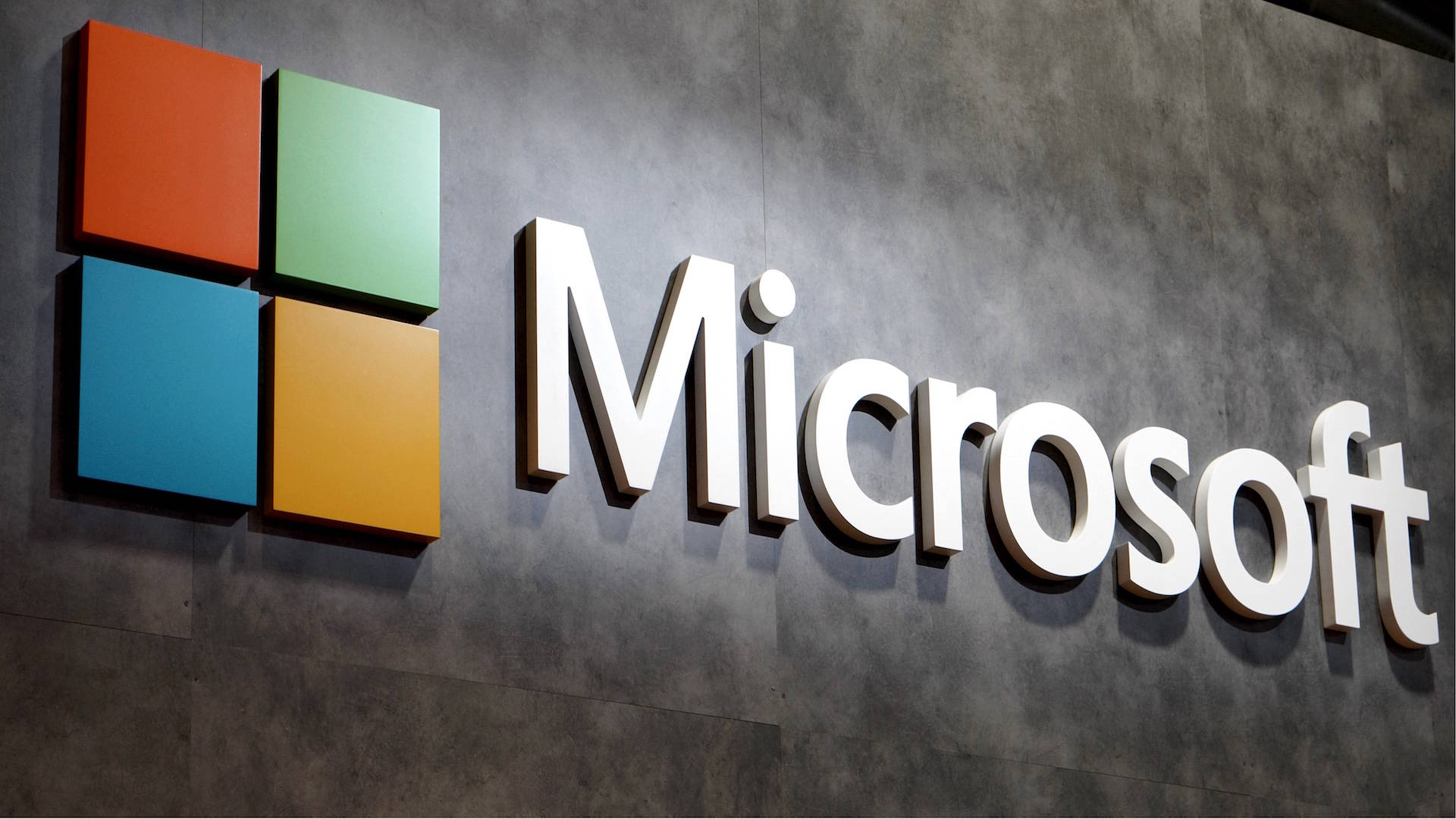 Microsoft copertina